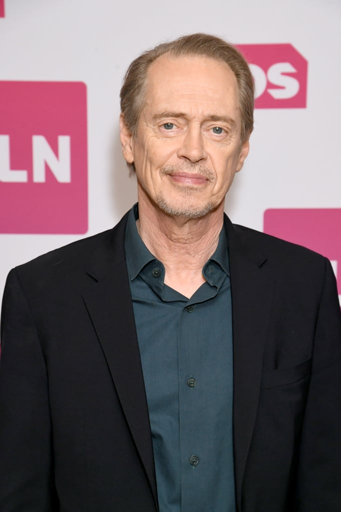 Steve Buscemi Netflix S Hubie Halloween Movie Cast Popsugar Australia Entertainment Photo 17