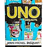 Uno Featuring Jean-Michel Basquiat