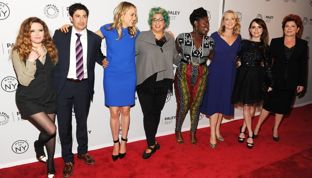 Clooney, Oprah, and . . . Courtney Love? OITNB Stars Reveal Their Dream Celebrity Cell Mates