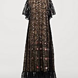 Giambattista Valli x H&M Long Lace Dress