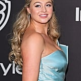 Sexy Iskra Lawrence Pictures 2019