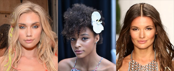 8 Savvy Summer Hair Lessons to Learn From Miami Swim Week