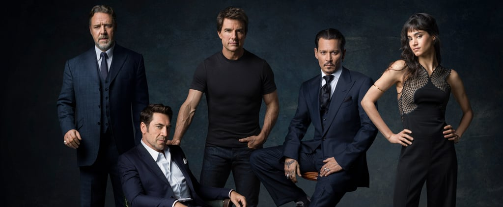 The Mummy, Frankenstein, and More: a Rundown of Dark Universe's Monster-Filled Lineup
