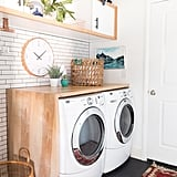 Stylish Laundry Room