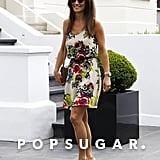 Shop Pippa's Floral Dress