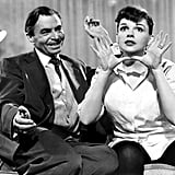 1954: Judy Garland