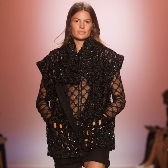 2014 Spring Paris Fashion Week: Isabel Marant Full Runway