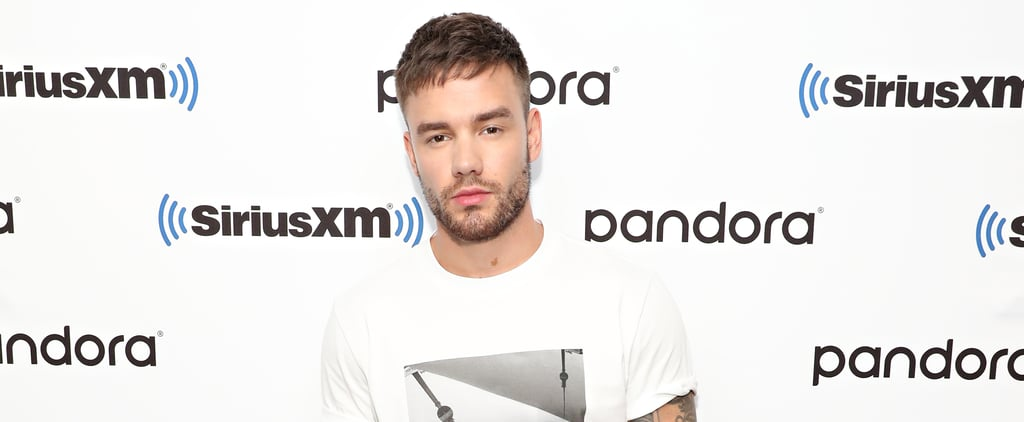Liam Payne Opens Up About Fame and Mental Health