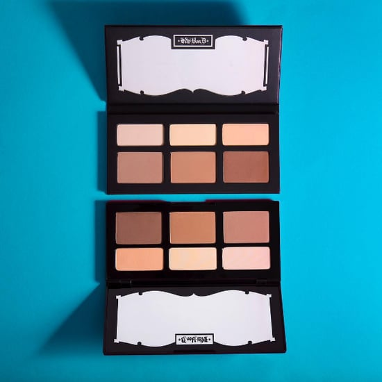 Kat Von D Shade and Light Refillable Contour Kit