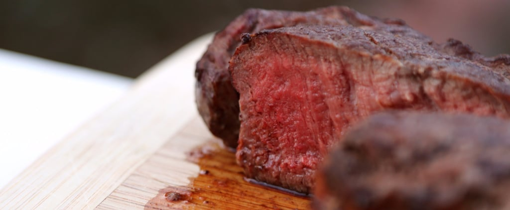 How to Cook a Medium Rare Steak