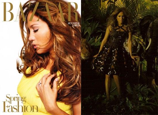 Jennifer Lopez Works Hard, But Not For the Money