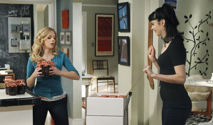 June and Chloe | Don't Trust the B in Apt 23 Wardrobe ...