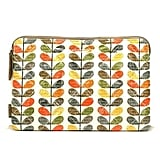 Orla Kiely Multi Scribble Stem Laptop Sleeve ($105)