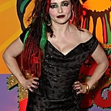 Helena Bonham Carter joined Through the Looking Glass, the sequel to 2010's Alice in Wonderland. She'll reprise her role as the Red Queen.