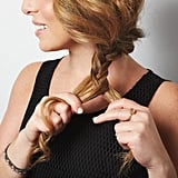 Step 7: Braid Away
