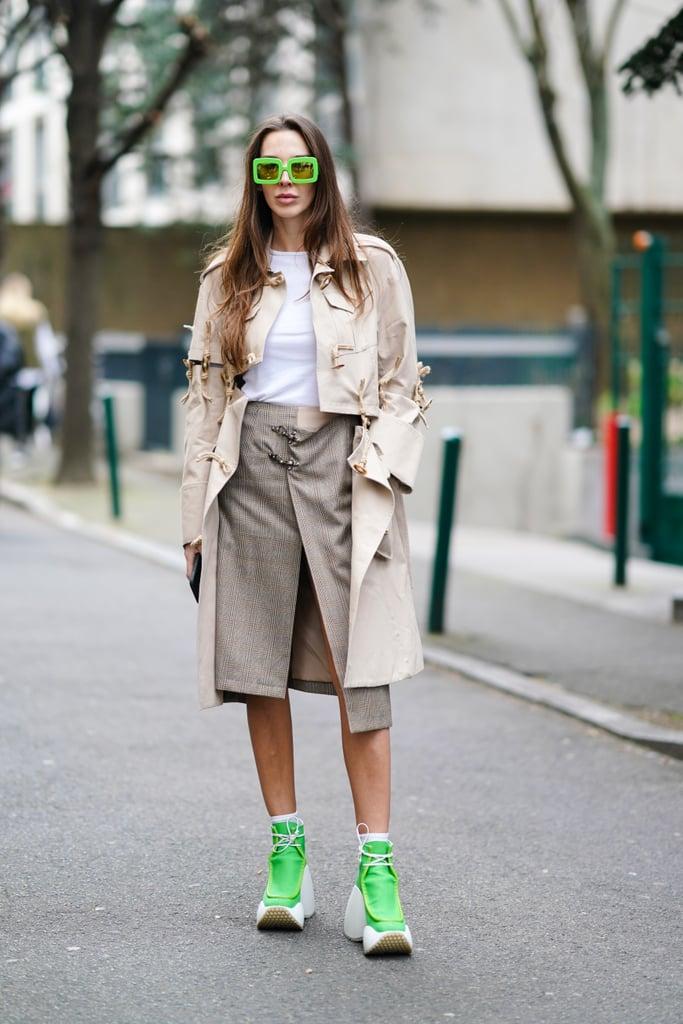 أروع إطلالات موضة الشارع من أسبوع الموضة الرجالية في باريس لموسم خريف/شتاء 2020