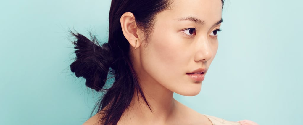 "The Korean ""Jamsu"" Beauty Trend Is the Key to Perfectly Matte Skin"
