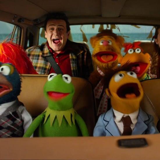 The Muppets Video Movie Review