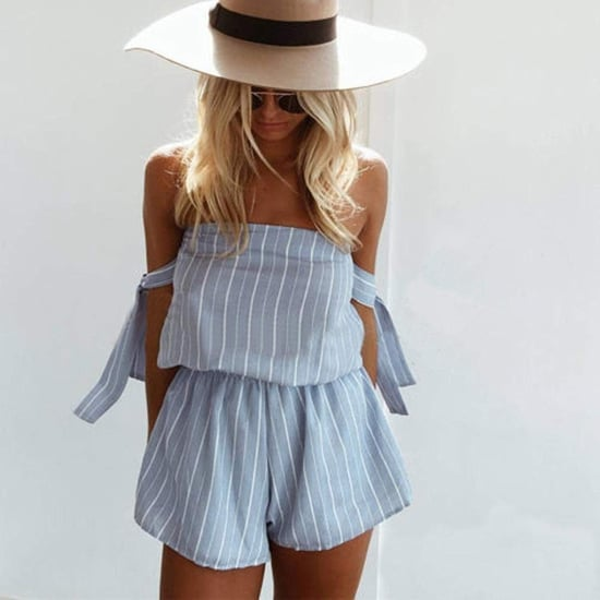 Comfortable Rompers 2018