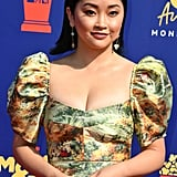 Noah Centineo and Lana Condor MTV Movie and TV Awards 2019