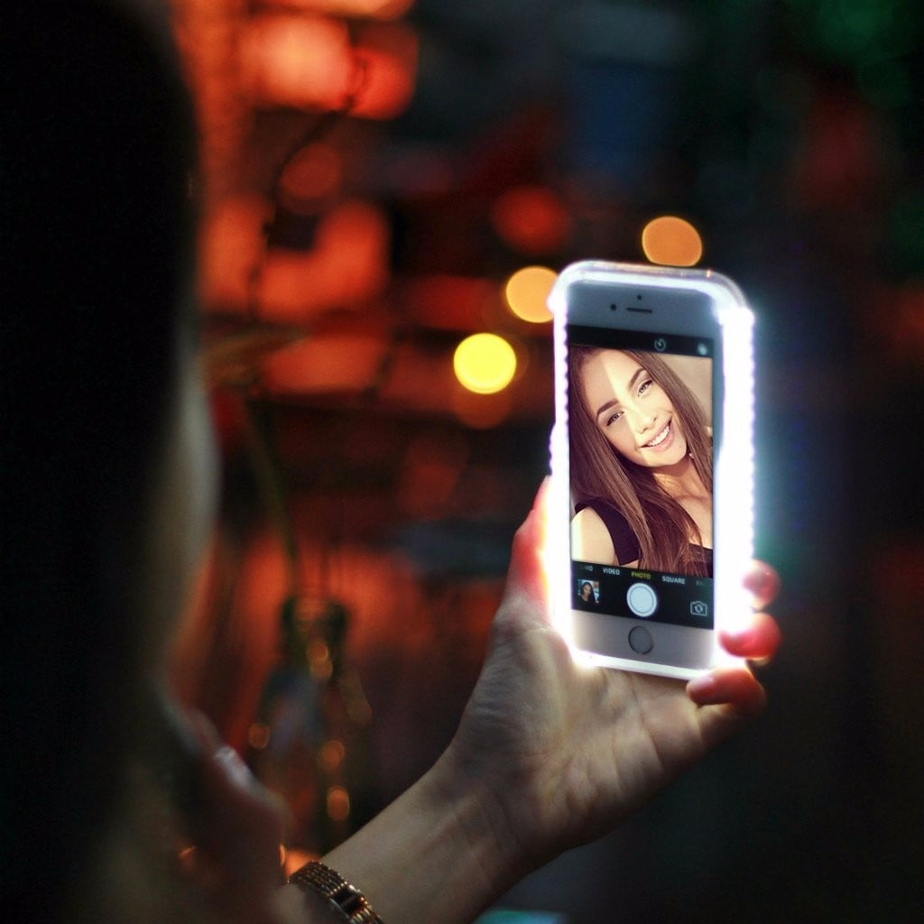 Light-Up Phone Cases