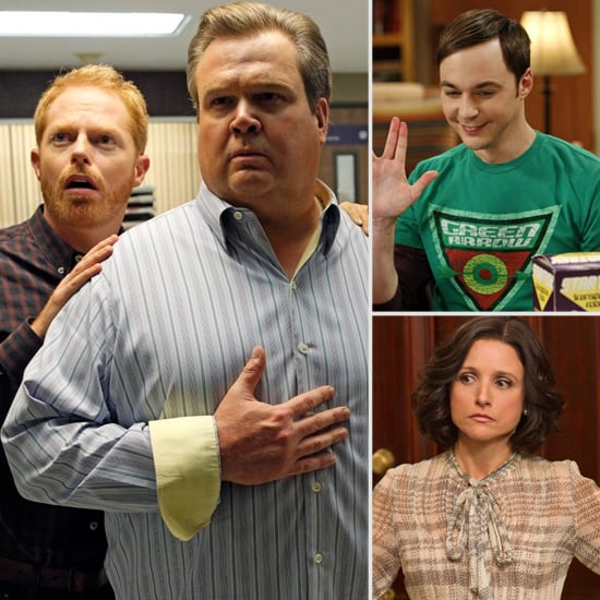 Emmy Predictions For Comedy Categories 2012