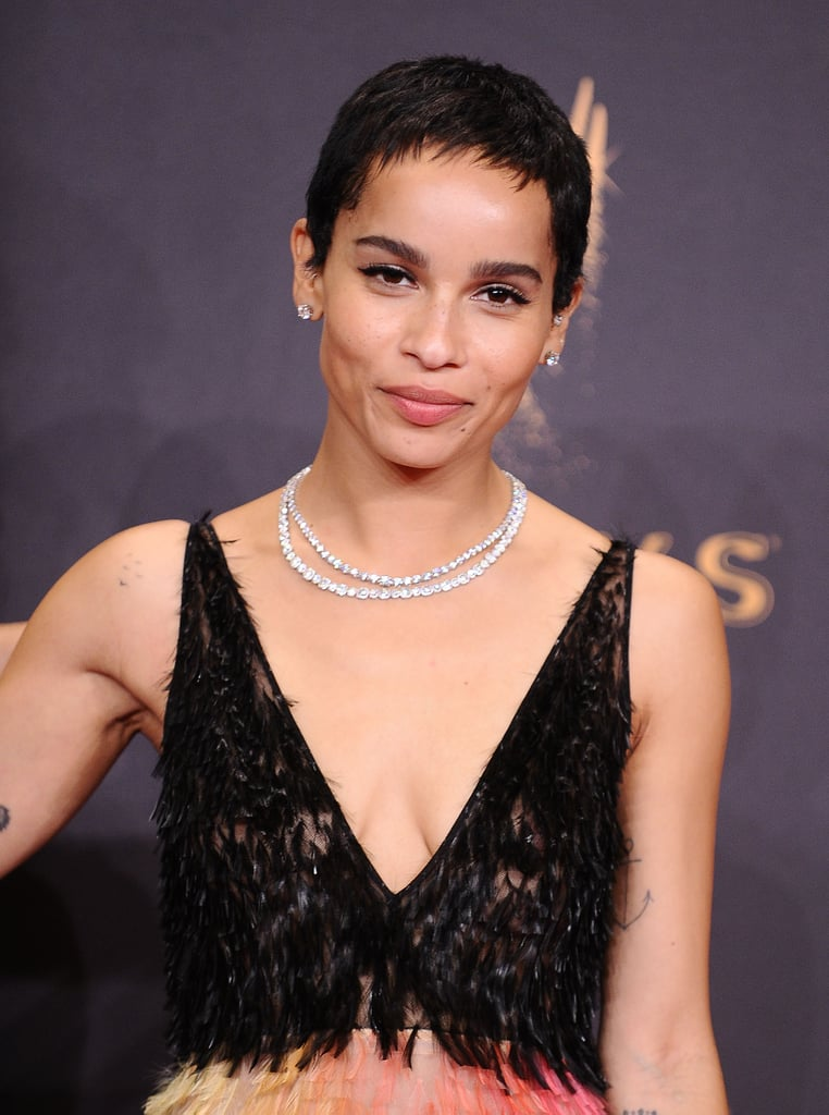 Zoë Kravitz: Dec. 1