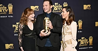 The 70 Best Photos From the MTV Movie & TV Awards!