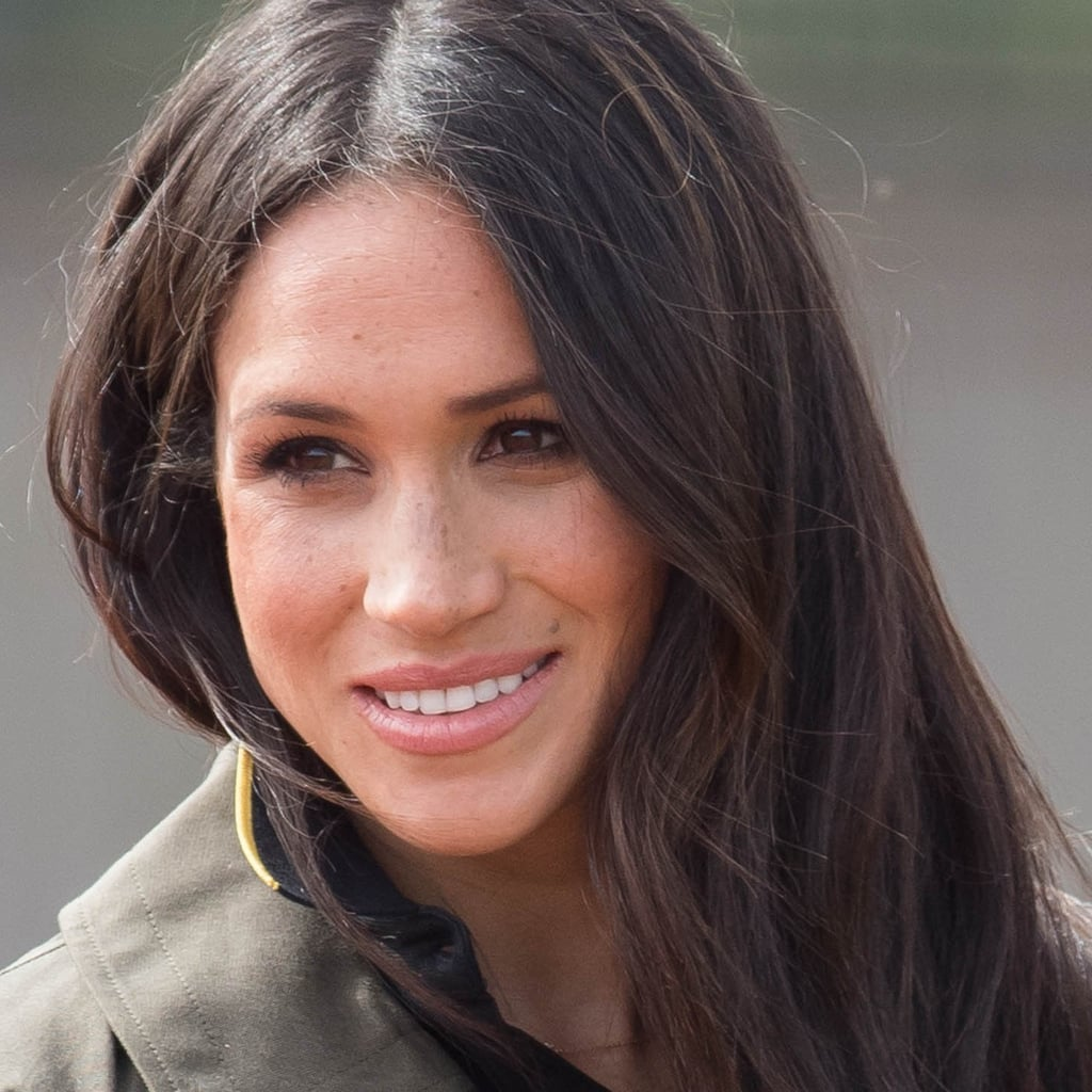 What Foundation Does Meghan Markle Use?