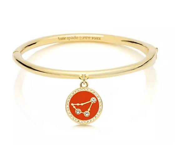 Kate Spade Capricorn Bracelet ($58)