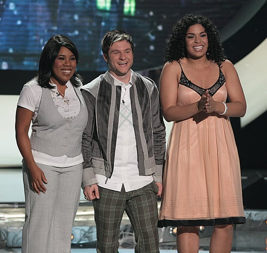 """American Idol"": Now, That Was Actually Good"