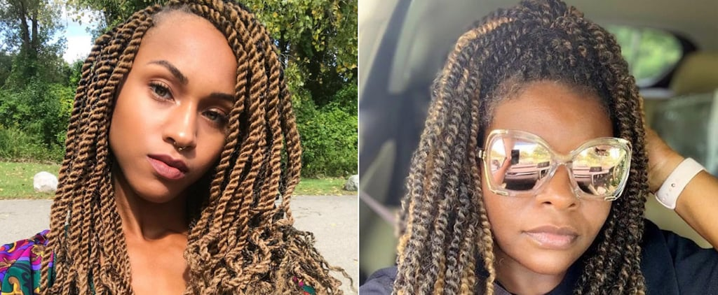 Marley Twist Hairstyle Ideas