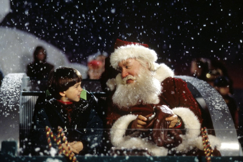 Watching The Santa Clause as an Adult