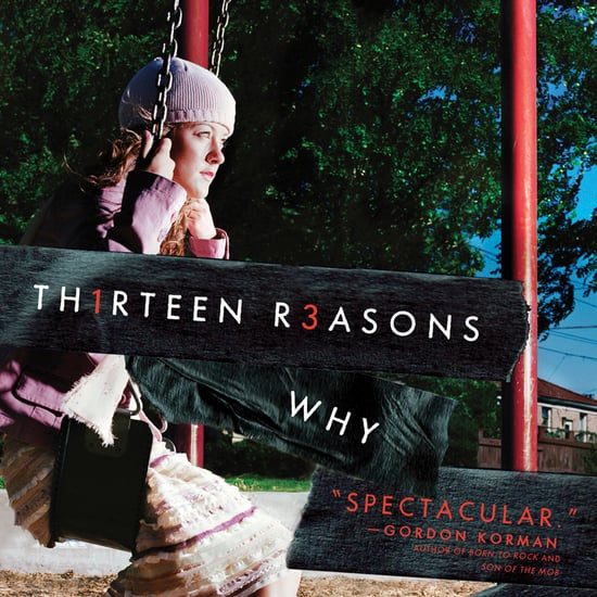 13 Reasons Why Will Be a TV Show on Netflix