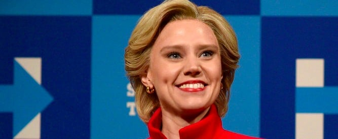 Kate McKinnon's SNL Beauty Transformation