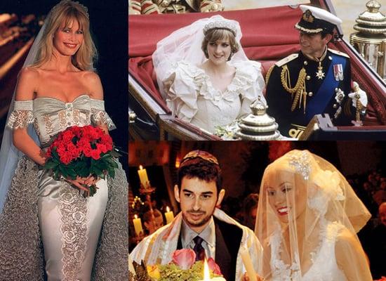 A-List Celebrations: Celebrity Wedding Trivia | BridalGuide
