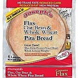 Joseph's Flax, Oat Bran, and Whole-Wheat Flour Pita Bread