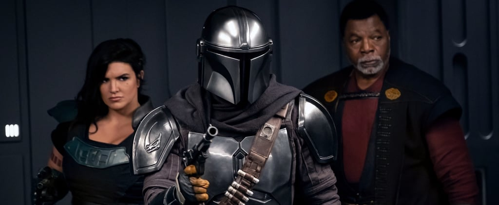 The Mandalorian's Season 3 Release Date