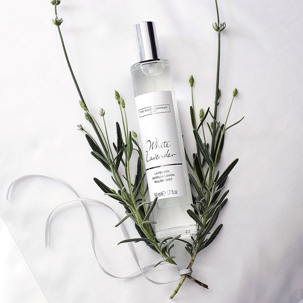 The White Company White Lavender Pillow Mist