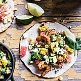 Zesty Grilled Shrimp Tacos