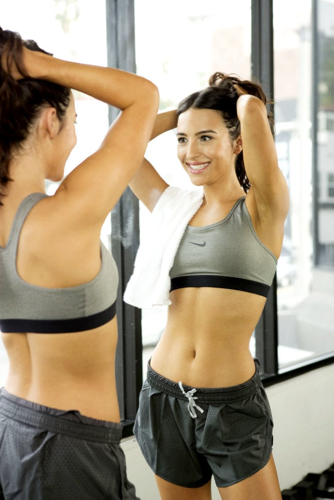 10 Gym Beauty Hacks That Will Get You Ready in 10 Minutes