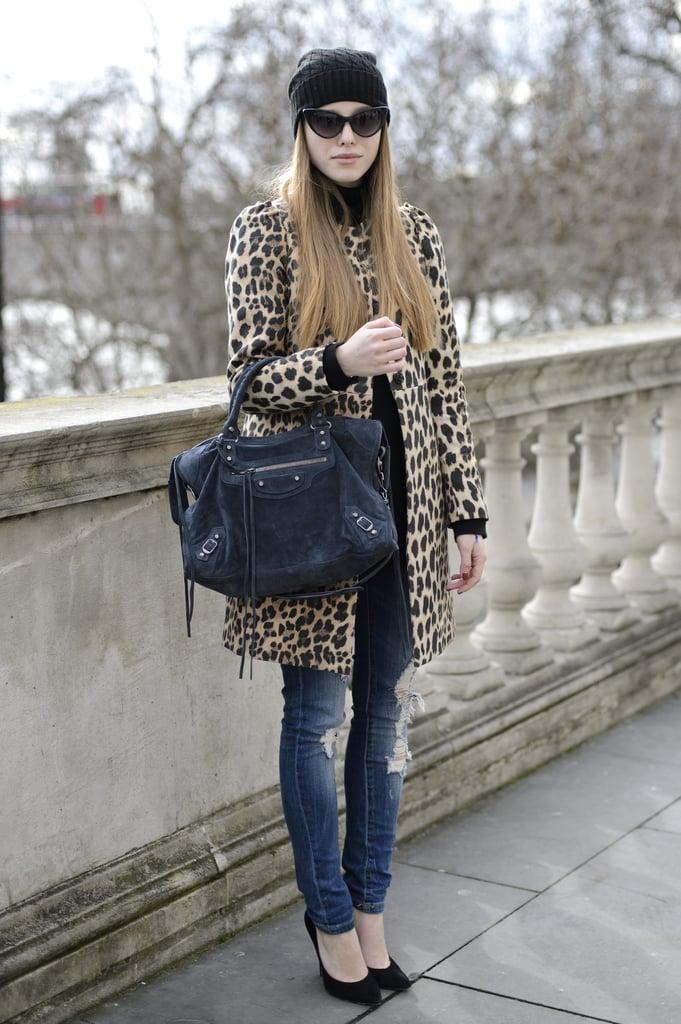In Print: Leopard