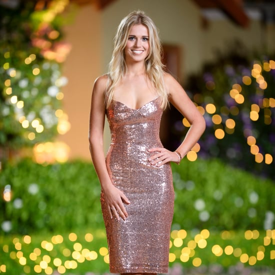 Lisa Carlton Elimination Interview The Bachelor 2017