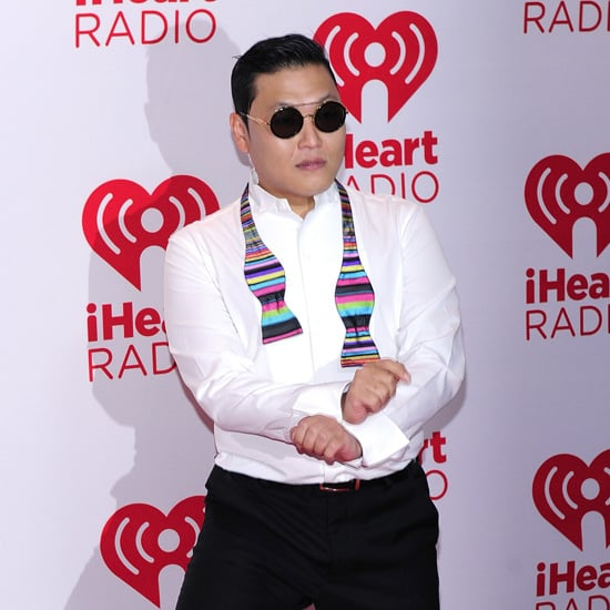 Gangnam Style Psy Coming to Australia in October 2012