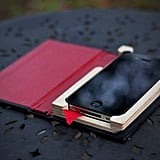 Photos of Little Black Book iPhone Case