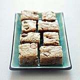 Reese's Peanut Butter Cup Blondies