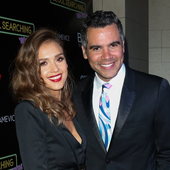 How Did Jessica Alba and Cash Warren Meet?