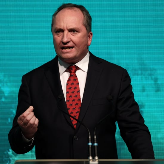 Barnaby Joyce Relationship and Apology Details