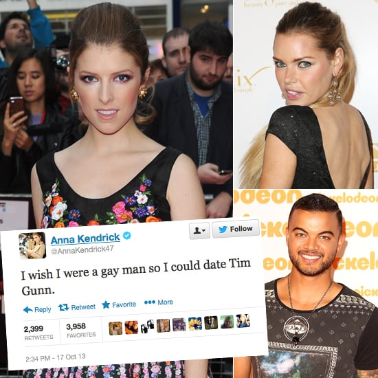 Who are the best celebrity tweeters? | Yahoo Answers