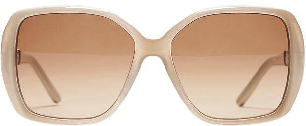 Chloé Daisy Square Sunglasses ($260)